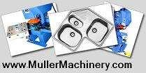 شرکت ماشین سازی مولر Muller نصب و راه اندازی کلیه خطوط تولید :::